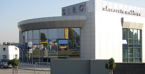 Siro - galeria