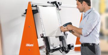 Urządzenia i maszyny do montażu